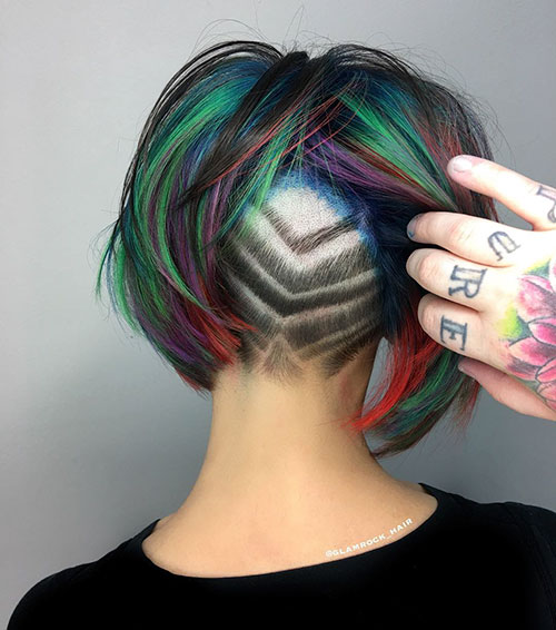 Best Short Hairstyles For Women