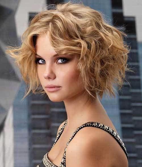 Trendy Short Haircuts Women 2020