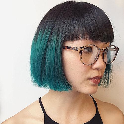 Short Hair For Straight Hair