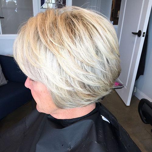 Super Short Haircuts For Women