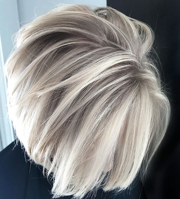 30 Attractive Short Blonde Hair Ideas You Will Want To Try New