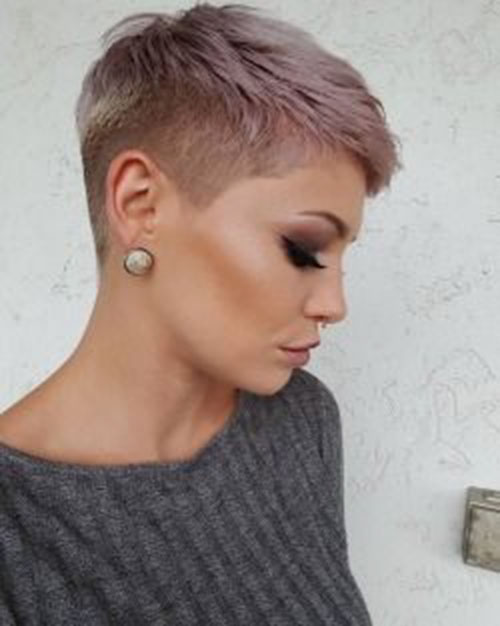 25 Most Popular And Sexy Short Haircuts For Women All Ages New