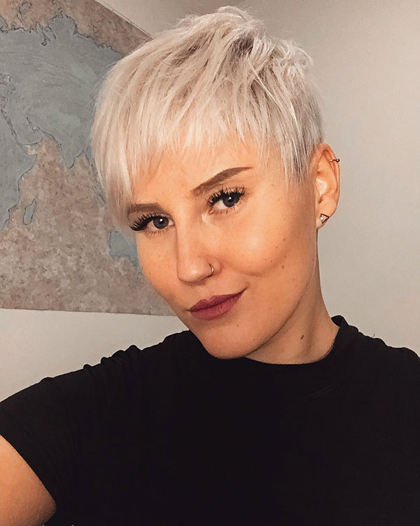 Images Of Pixie Haircuts