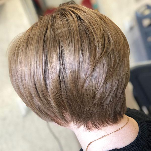 Balayage Hair Ideas For Short Hair