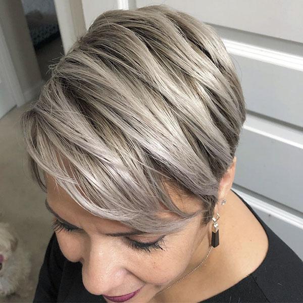 Balayage Hair For Short Hair