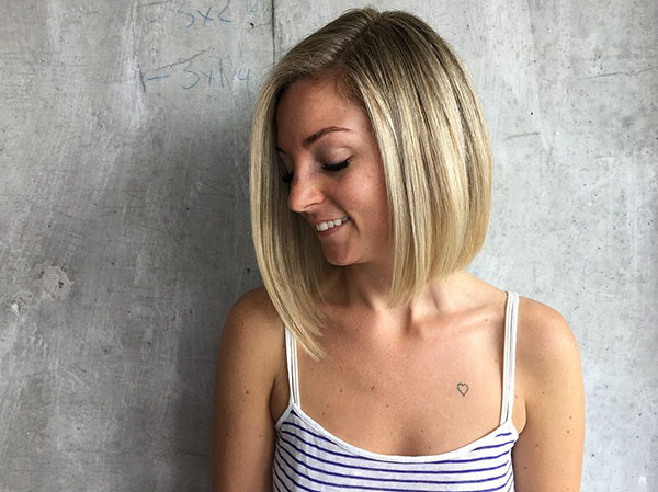 2021 hairstyles for short hair