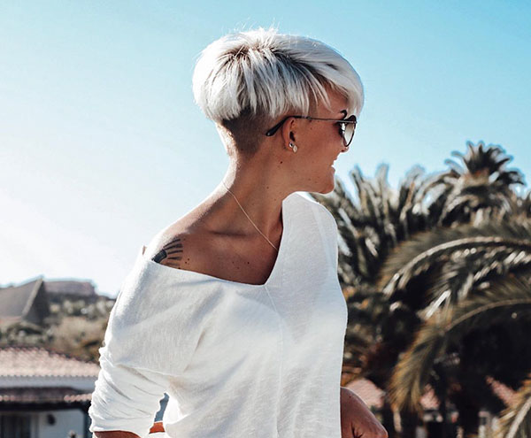 best pixie cuts for 2021