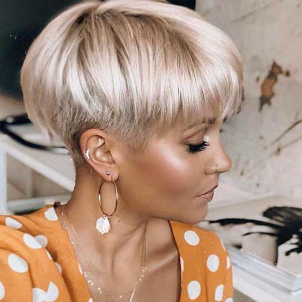 best pixie haircuts for 2021