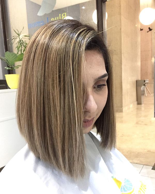 bob 2021 haircut