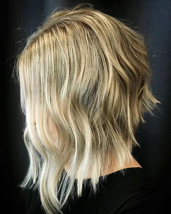 chic short bob hairstyles