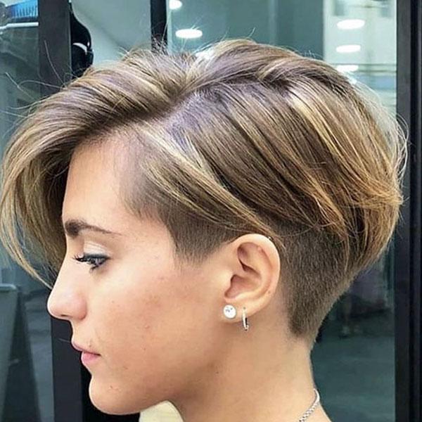 haircuts pixie cuts