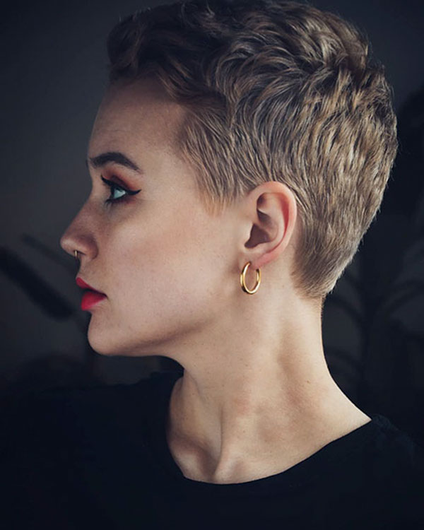 images of pixie cut hairstyles