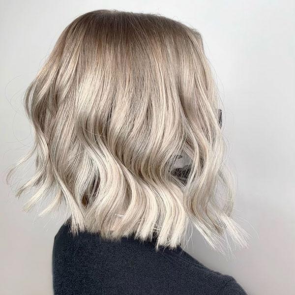ladies bob hairstyles 2021