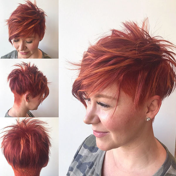 new pixie haircuts for 2021