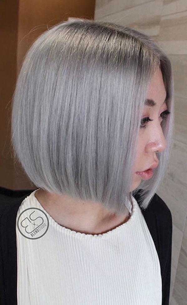 newest bob hairstyles 2021