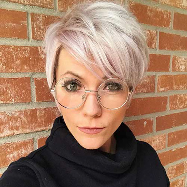 pictures of pixie haircuts