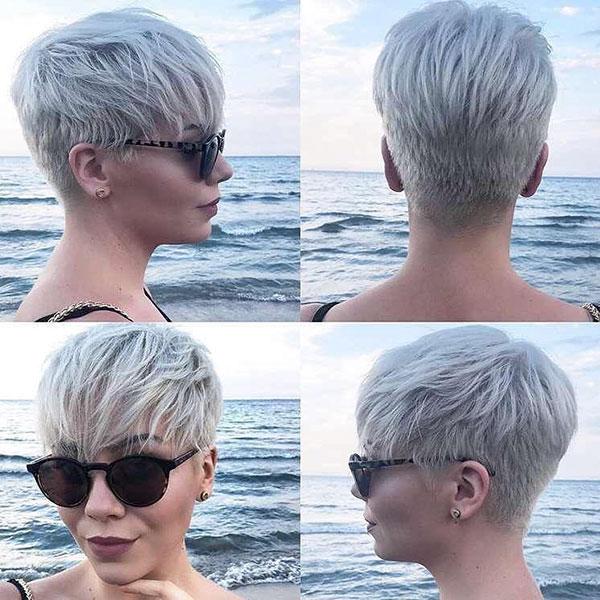 pixie haircuts 2021