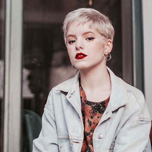pixie haircuts for women 2021