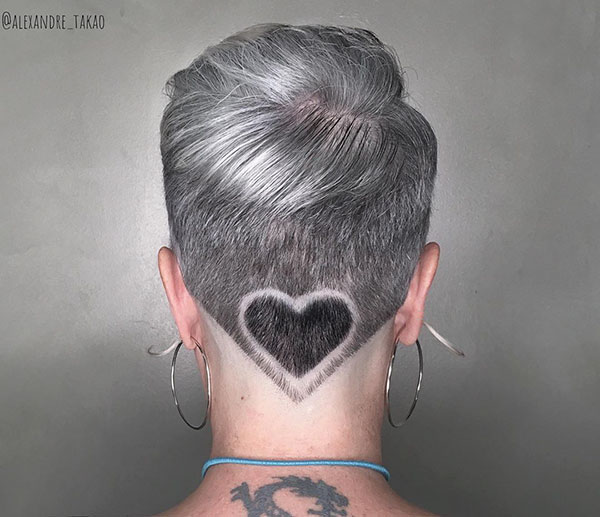 pixie style haircuts 2021