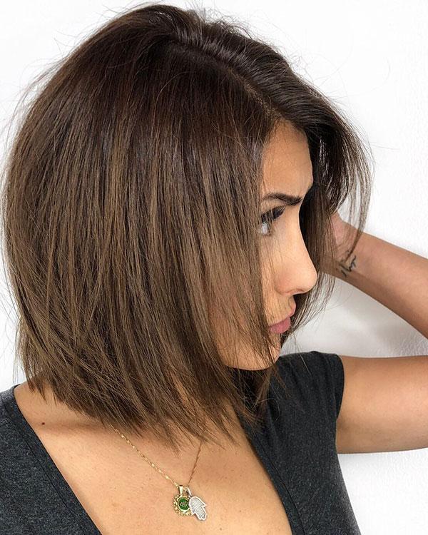 short bob haircut images