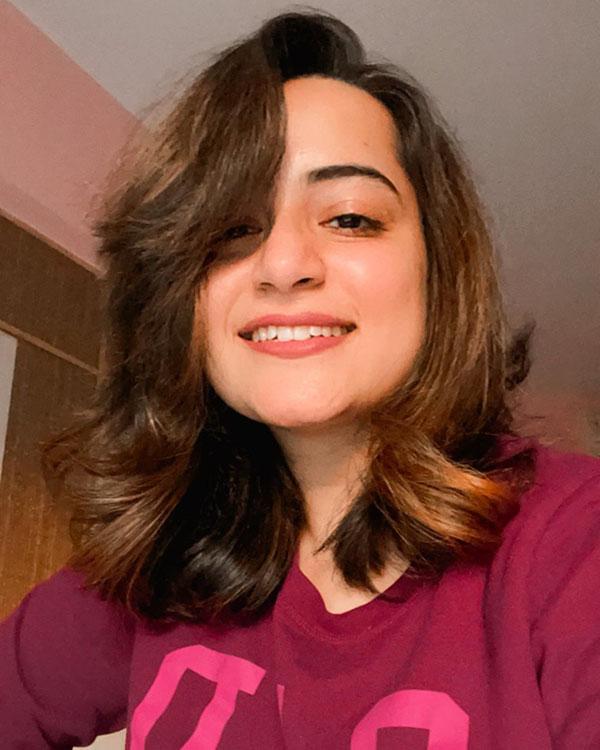 short cut hairstyles 2021