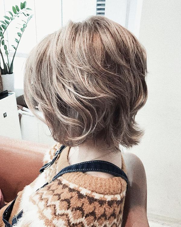 short good haircuts