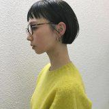 short hair cut images