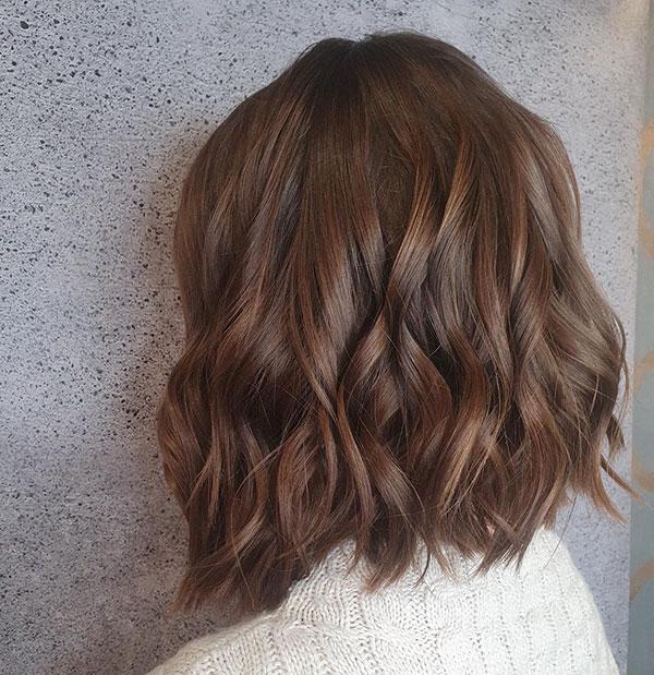 short hair styles summer 2021