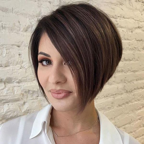 short haircuts 2021