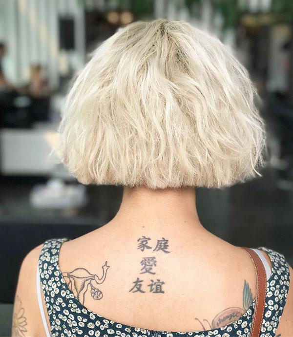 summer 2021 short hairstyles