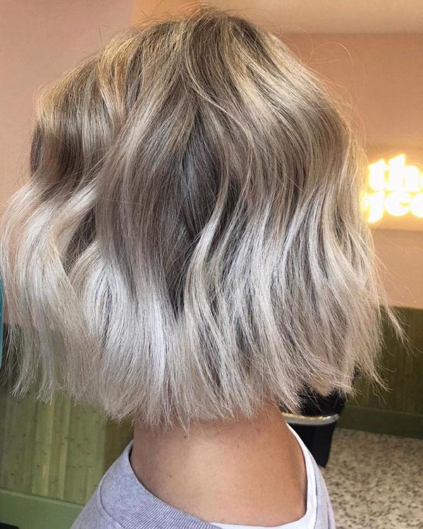 super short hair 2021