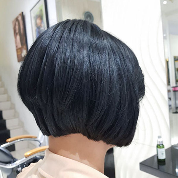 the bob haircut