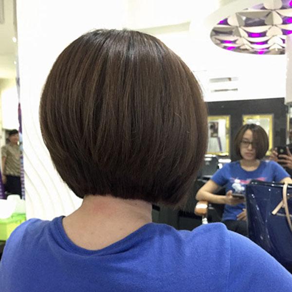 women's bob cut hairstyles