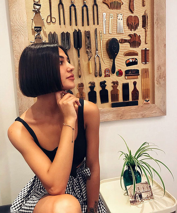 womens haircuts 2021 short