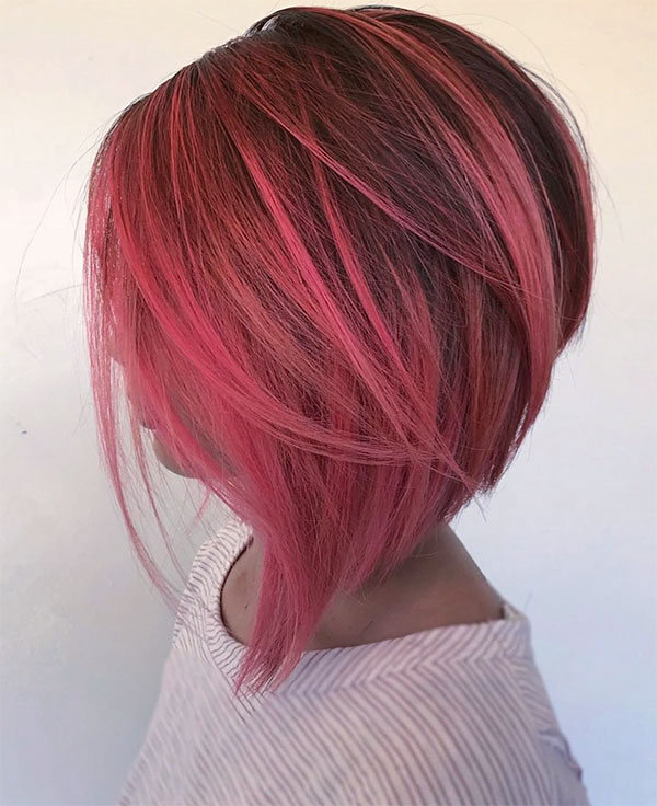 best color for red hair