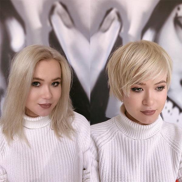 blonde hair looks