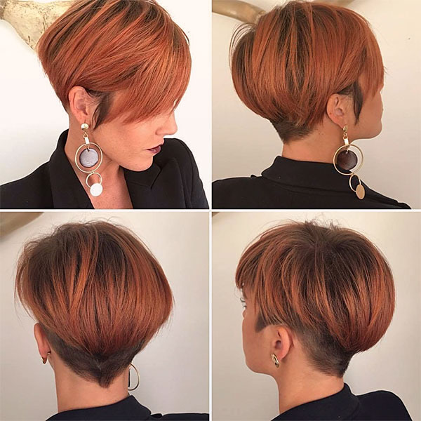 cool red hair color ideas