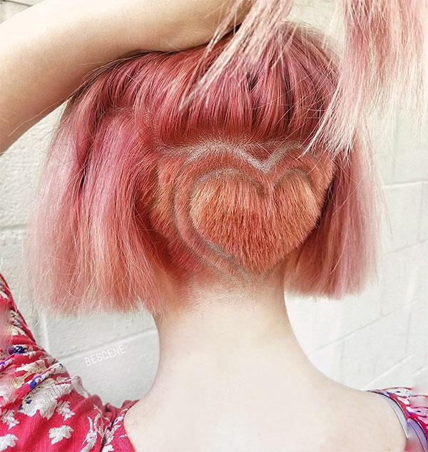 cut pink