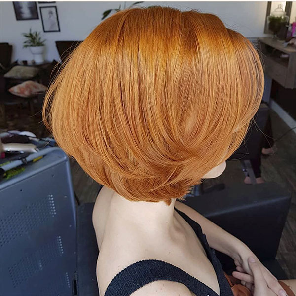 good colors for red hair