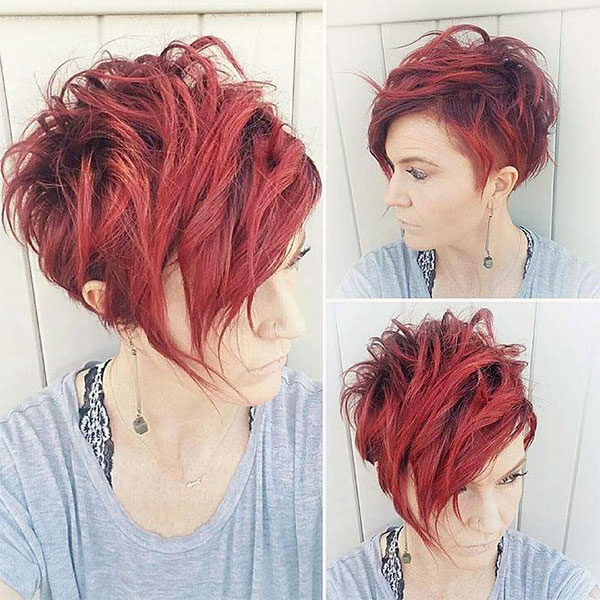 hair color ideas for red hair