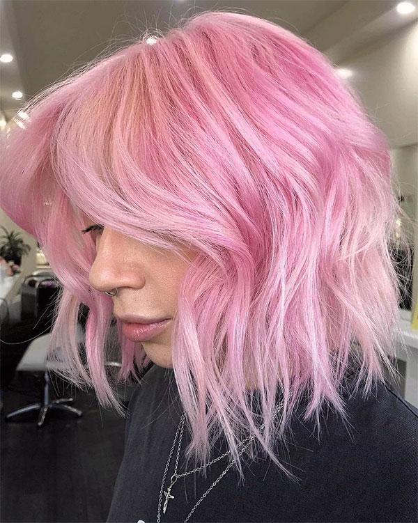 hot cute pink