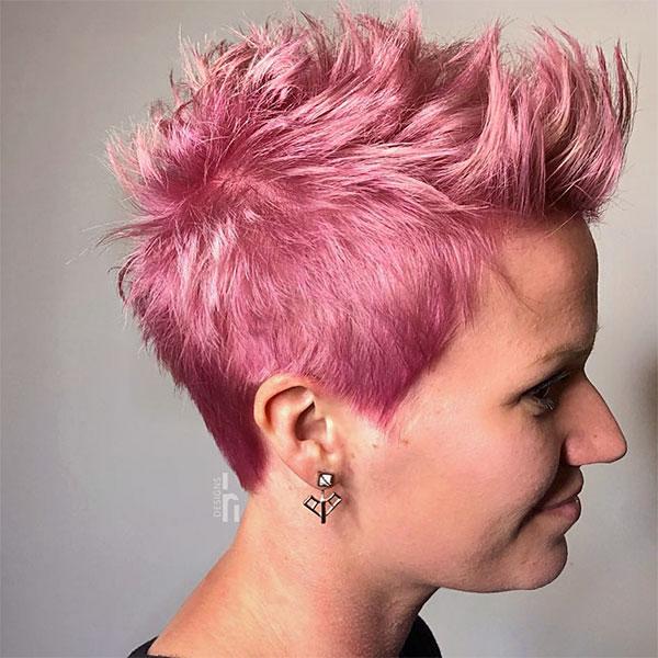 pink cuts