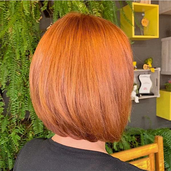 red hair cute